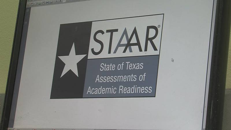Lubbock ISD started the school year with about a third of students learning virtually, dropping...