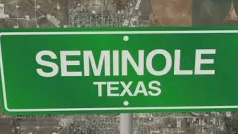 Welcome to Seminole!