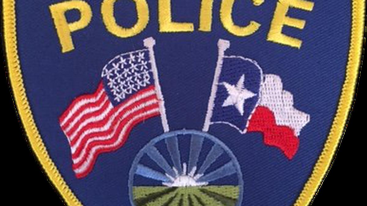 Plainview Police Badge