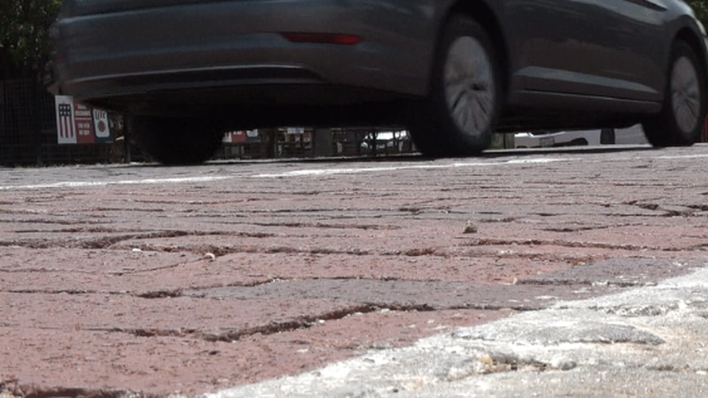 The City is proposing $174.5 million to widen and rebuild roads in every district across the...