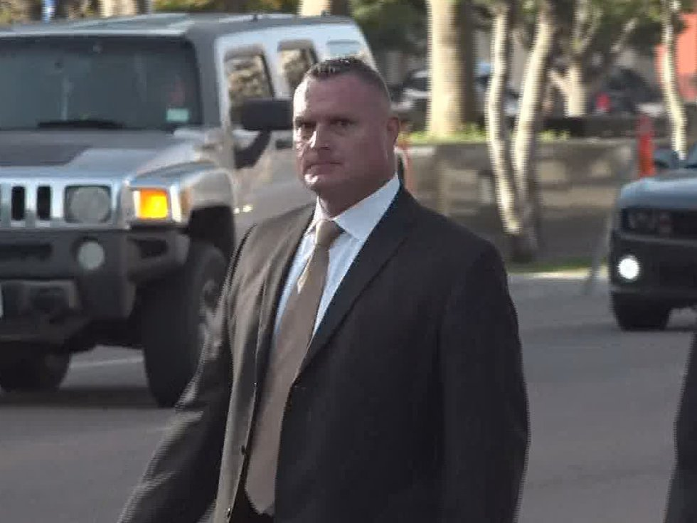 Former RDAG CFO Shane Smith told the court he still loves Bart Reagor and he is like a brother...