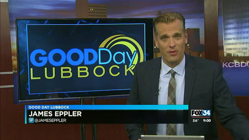 Good Day Lubbock - Tuesday, Oct. 12