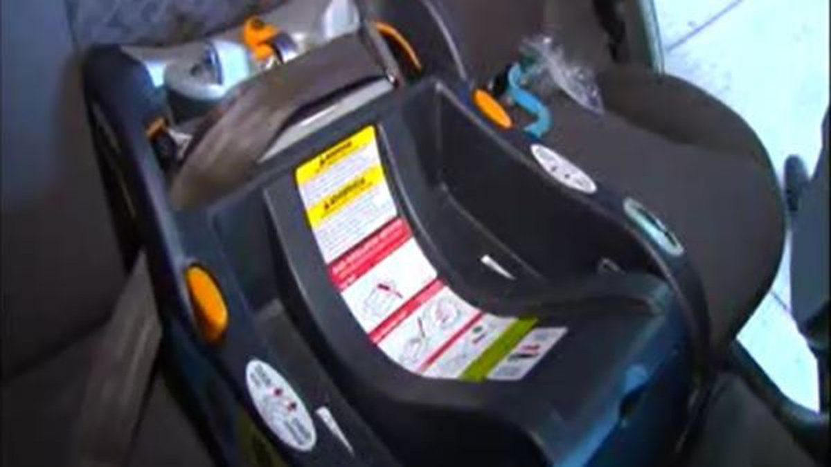 Having a car seat and installing it properly helps lower the chance of injury or death in the...