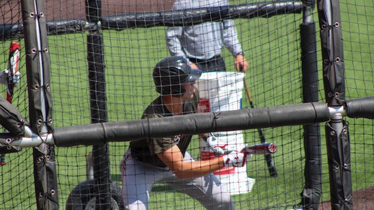 The Texas Tech baseball team held its first team practice of the fall on Sunday, guided by 10th...