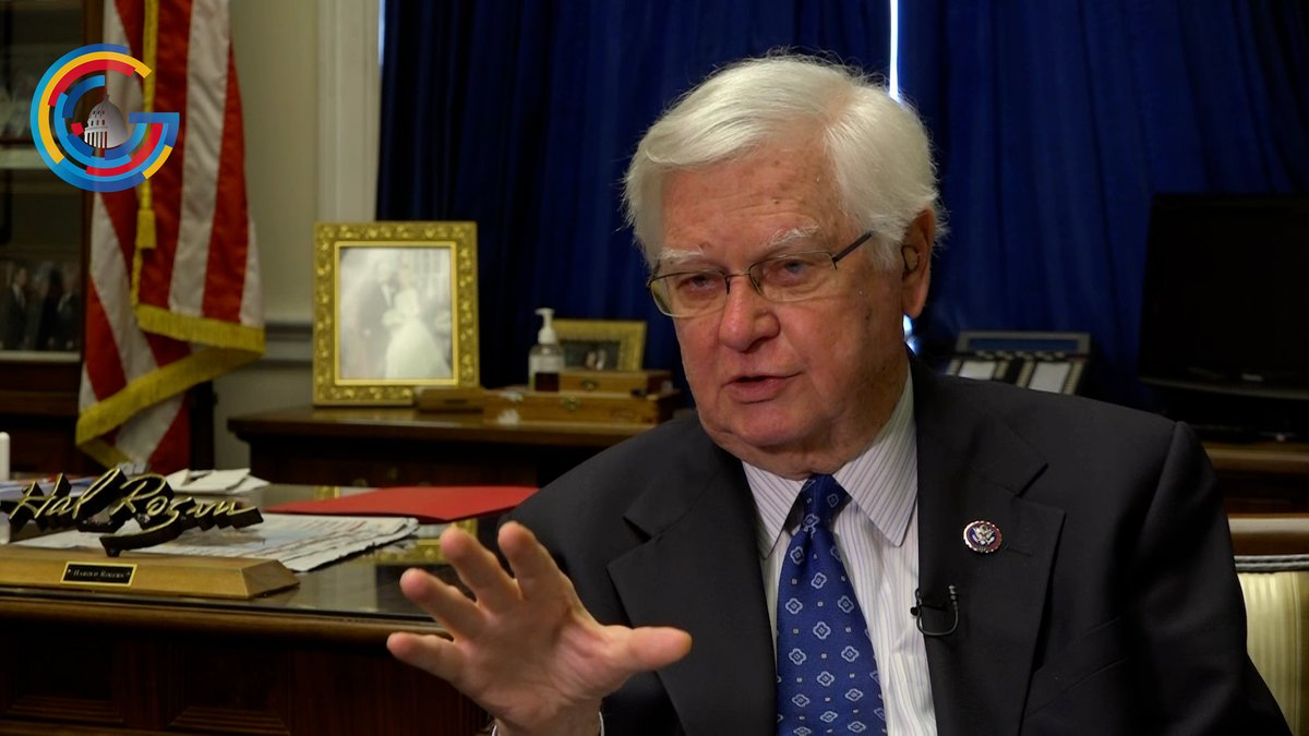 20 years after 9/11: Rep. Hal Rogers reflects on the terror of the day and policies that followed