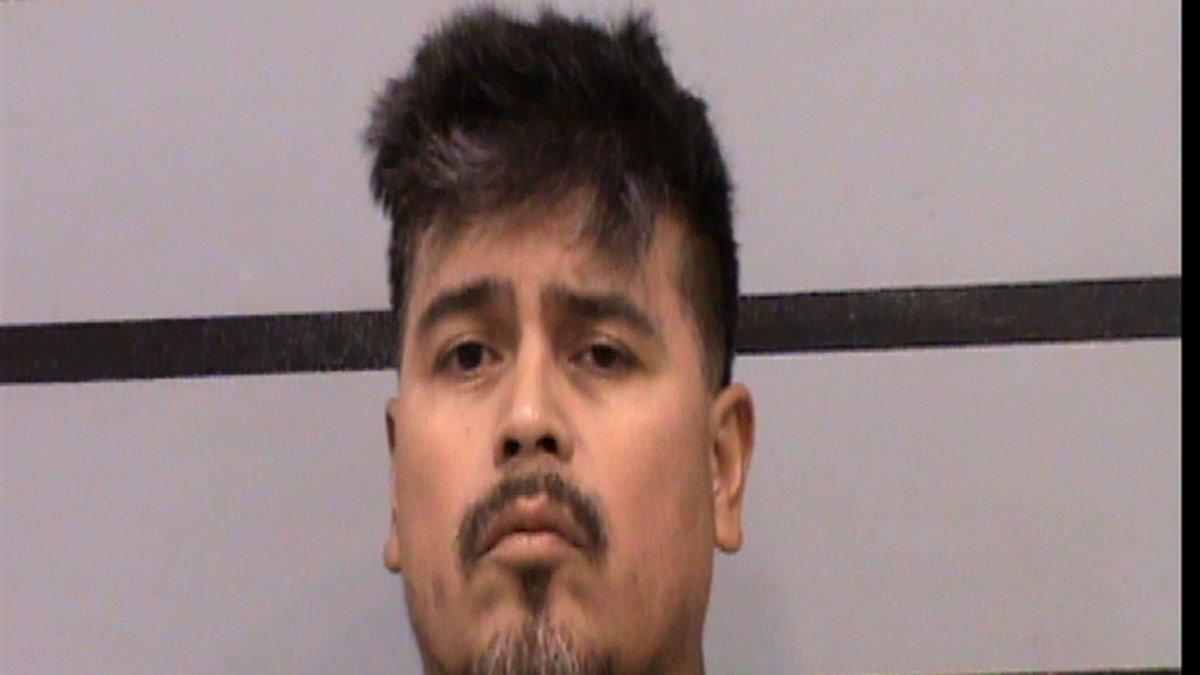 41-year-old Jerome Garcia