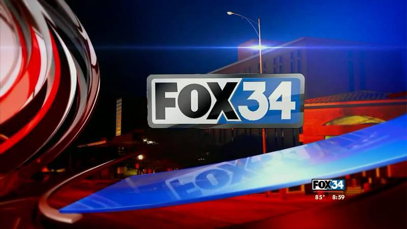 Fox 34 News at Nine 09/16/2021