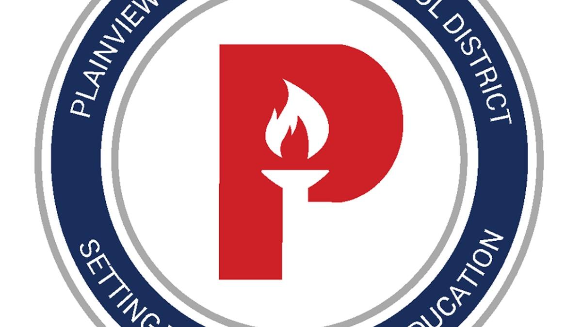 Plainview ISD logo