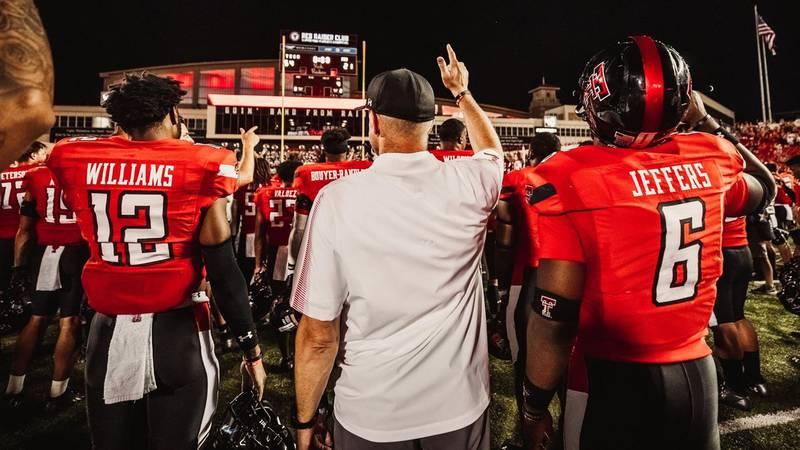 Texas Tech will look to continue its hot start to the 2021 season Saturday when the Red Raiders...