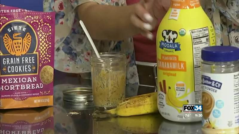 GDL Corner Kitchen - Banana Pudding pt. 2