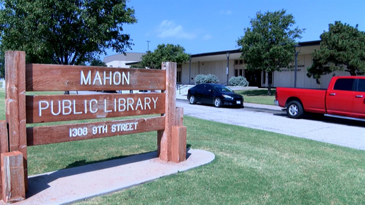 Bed bugs found at Mahon Library (Source: KCBD)