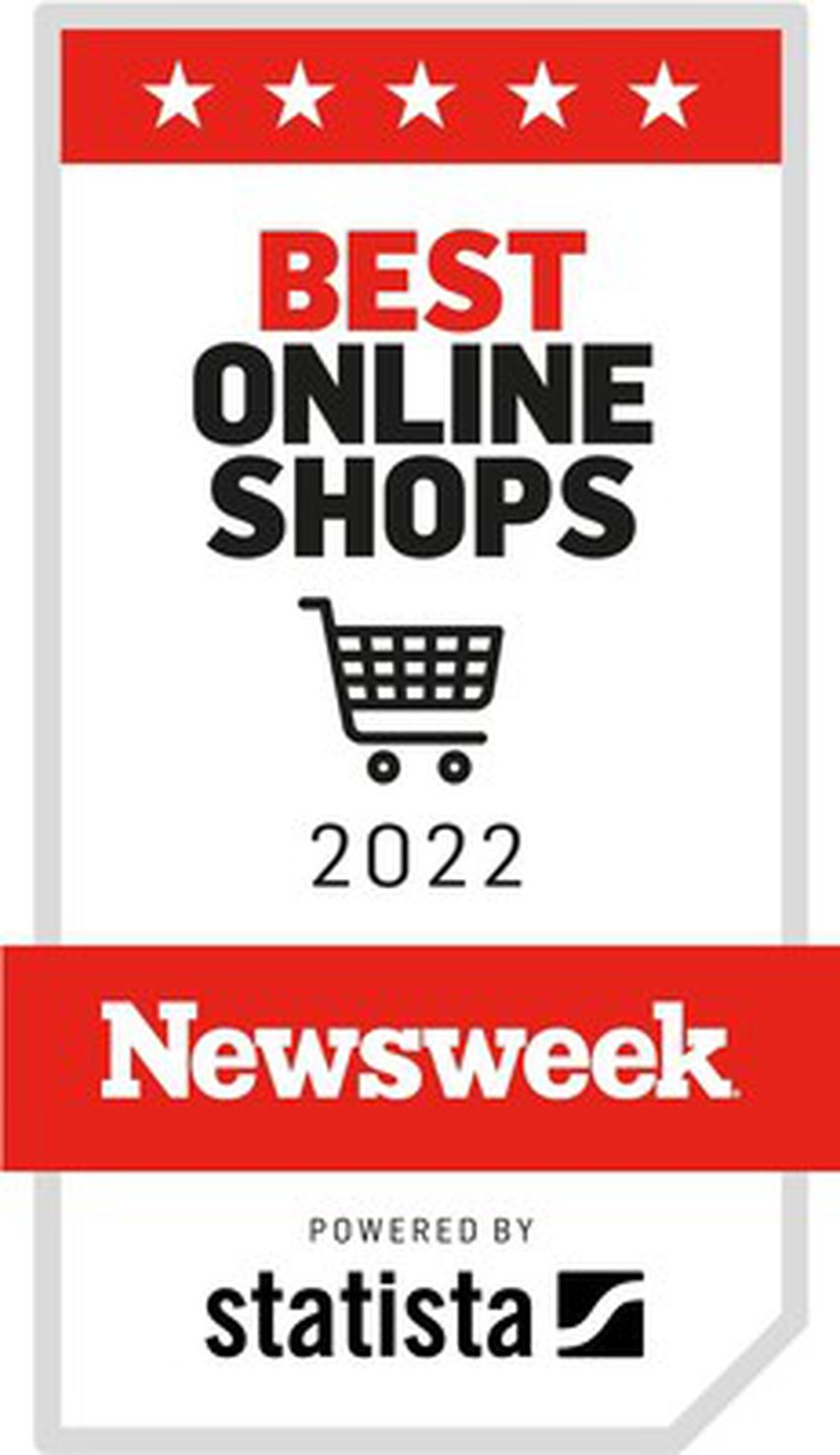 Newsweek Recognizes B&H Photo as One of America's Best Online Shops for 2022