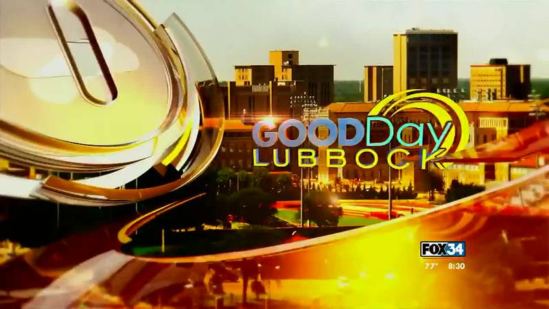 Good Day Lubbock - Wednesday, July 28