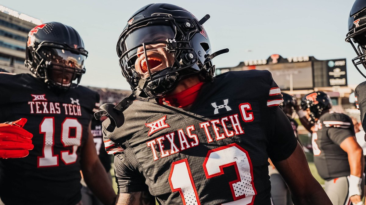 Texas Tech returns to Jones AT&T Stadium following a two-game road trip this Saturday when the...