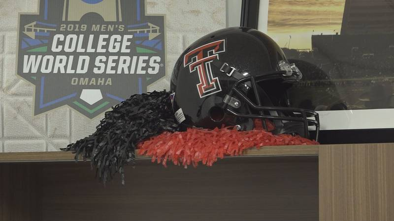 In a few weeks, the Chamber of Commerce is hosting an event with Texas Tech Athletics to help...