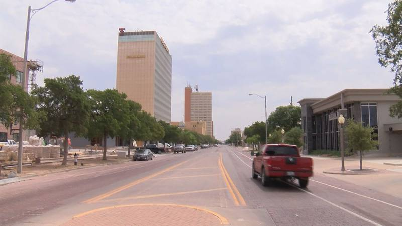 Now, 310,639 people live in Lubbock County. That's up from 278,831 in 2010. The growth is an...