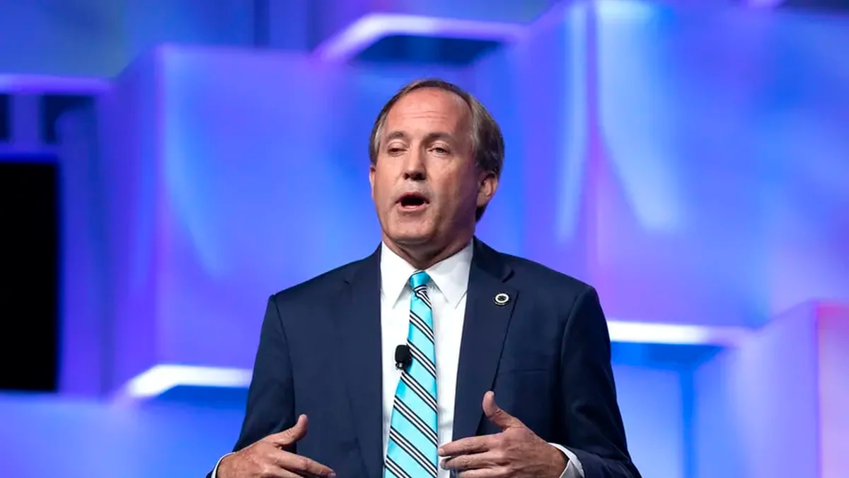 Senior aides allege Ken Paxton broke the law by using the attorney general's office to serve...