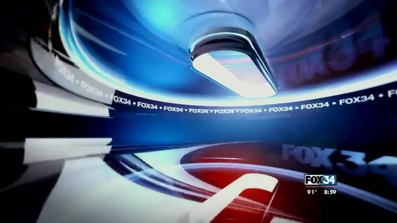 Fox 34 News at Nine 09/17/2021