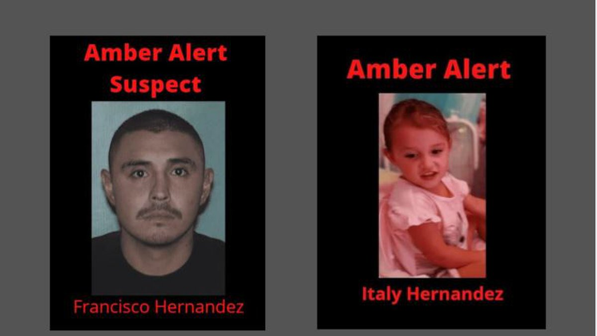 The Belen Police Department is asking the public for assistance in locating Italy Hernandez, a...