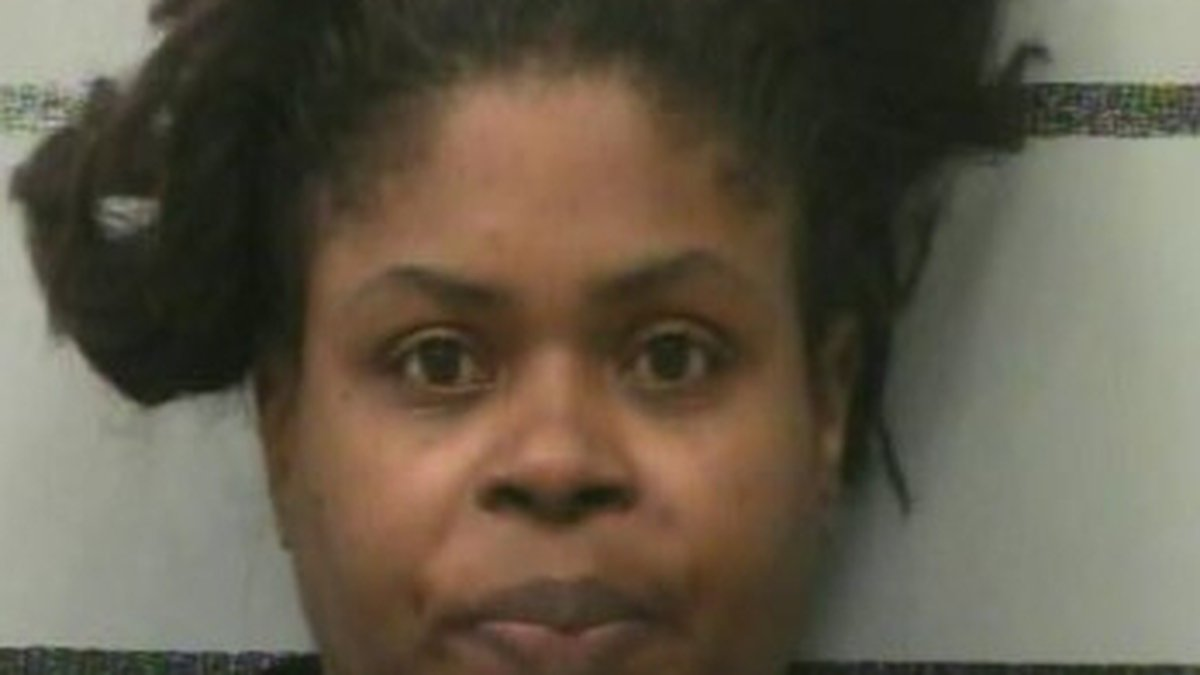Quanisha Williams was wanted in connection with the death of her one-year-old child. The child,...