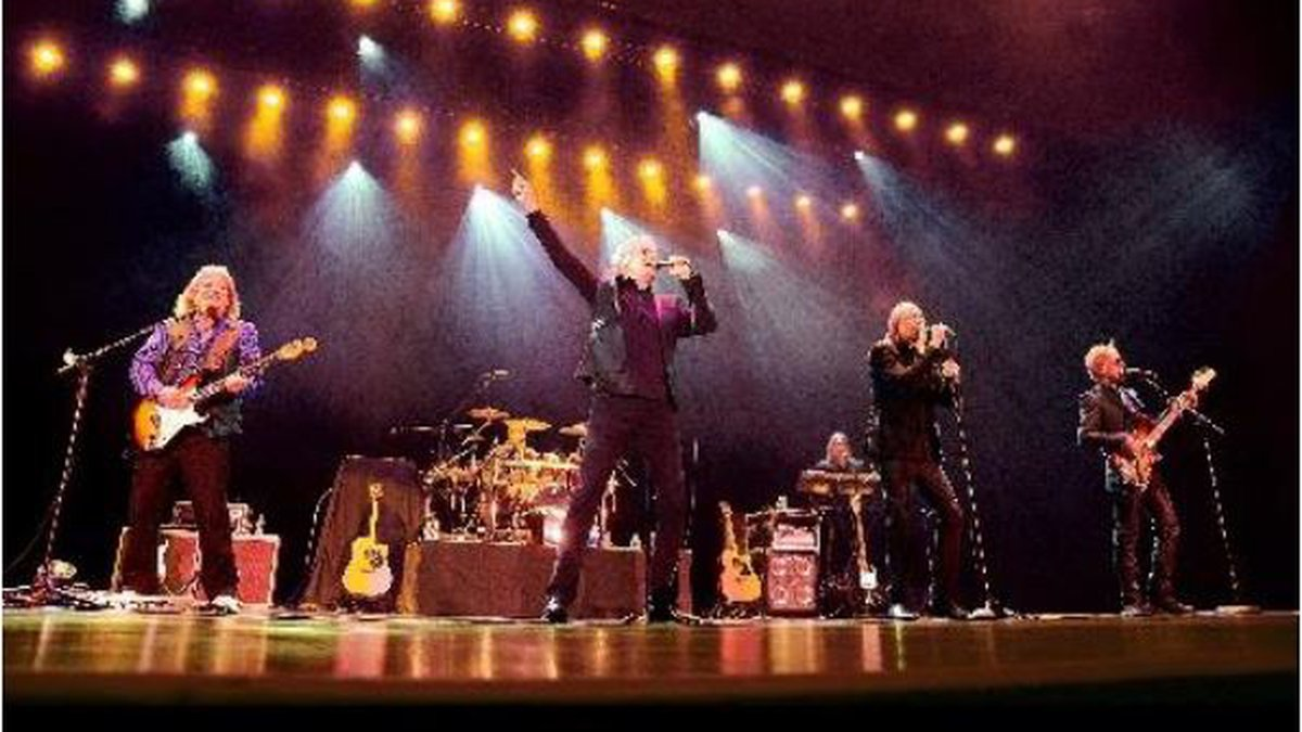 THREE DOG NIGHT, which had more top 10 hits than any other musical group from 1969 to 1974,...