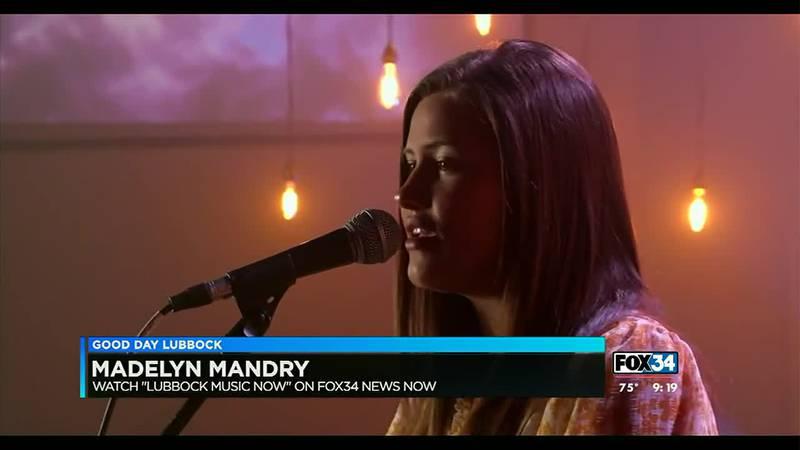 Good Day Music - Madelyn Mandry