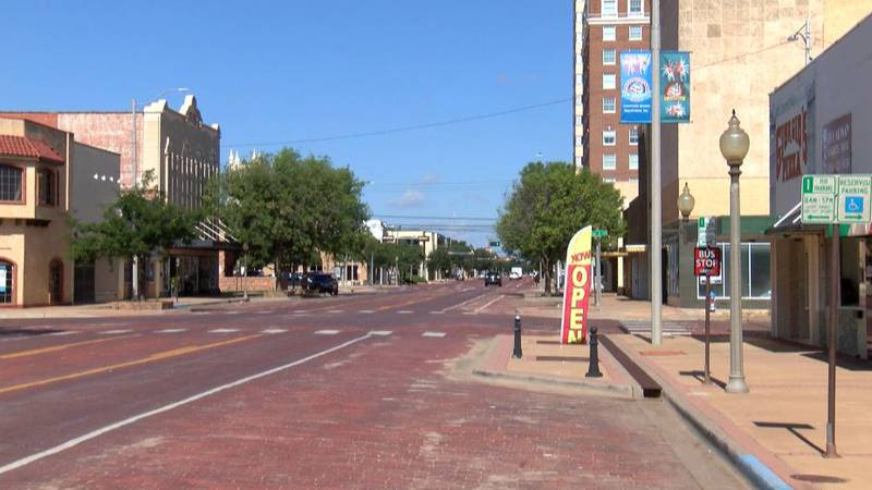 A street bond proposal allocates $41 million for improvements to Broadway
