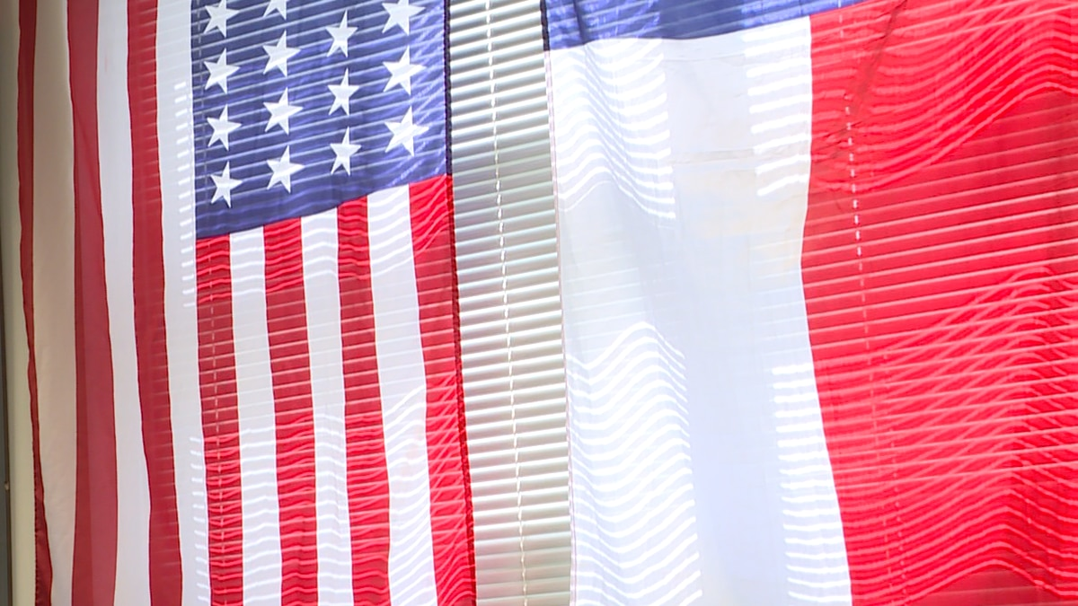 Lubbock businesses hold events to commemorate the 20th anniversary of 9/11.