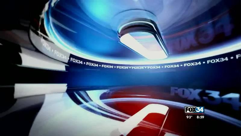 Fox 34 News at Nine 07/27/2021