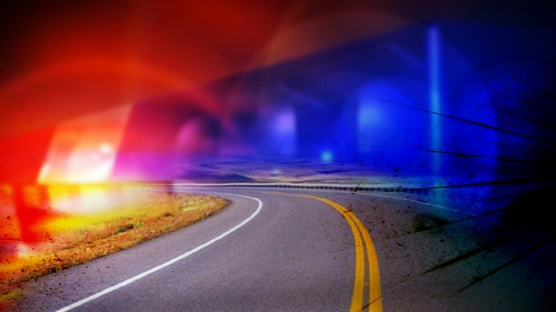 Fatal crash in Gaines County
