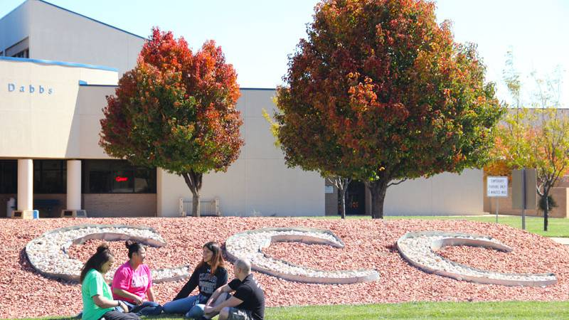 Clovis Community College NM