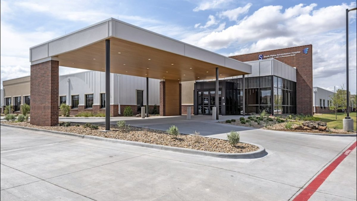 Hospital will host bed expansion grand opening event on July 29, open to patients on August 3