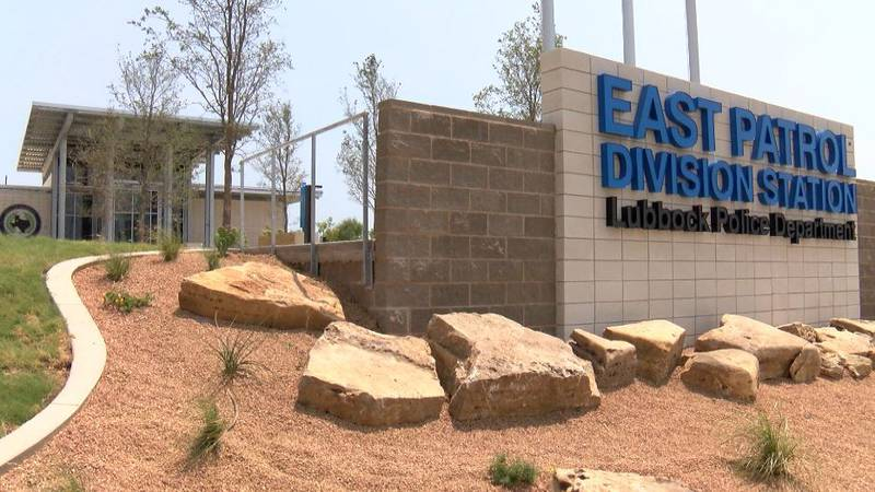 After nearly two years of construction, the city of Lubbock and Lubbock Police Department will...