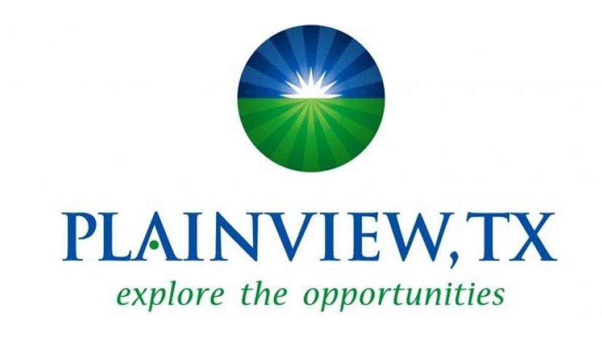 City of Plainview Logo