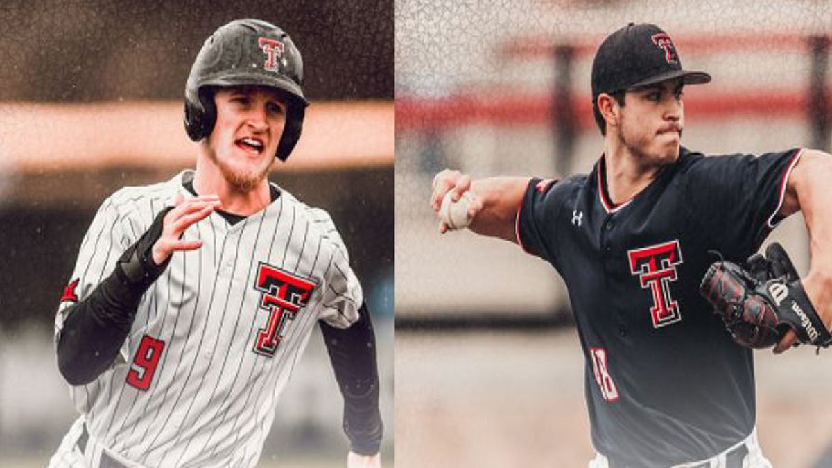 Dylan Neuse and Brandon Birdsell being drafted to the MLB Tuesday brought the total drafted...