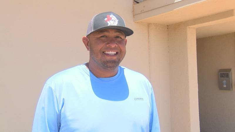 Jeff Fabila is taking over as Tahoka's softball coach.