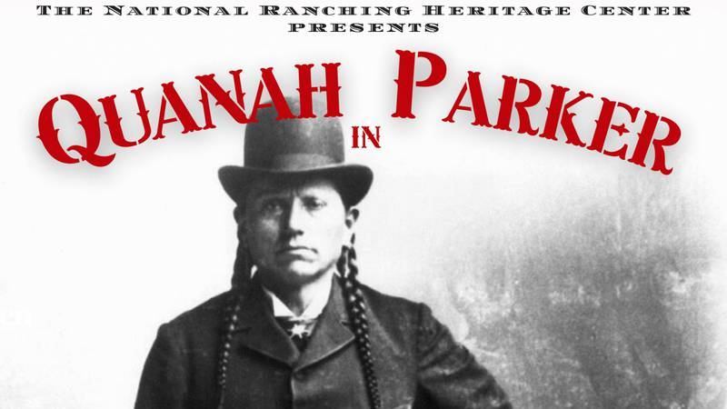 The National Ranching Heritage Center honors the statewide Quanah Parker Day on September 11,...