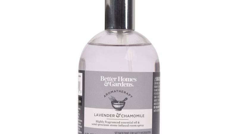 Better Homes & Gardens Lavender & Chamomile Essential Oil Infused Aromatherapy Room Spray with...
