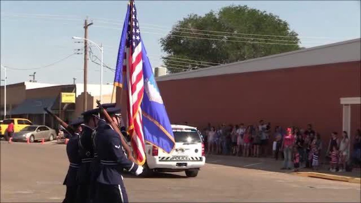 Our Town: Muleshoe