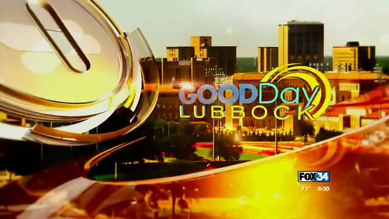 Good Day Lubbock - Tuesday, July 27