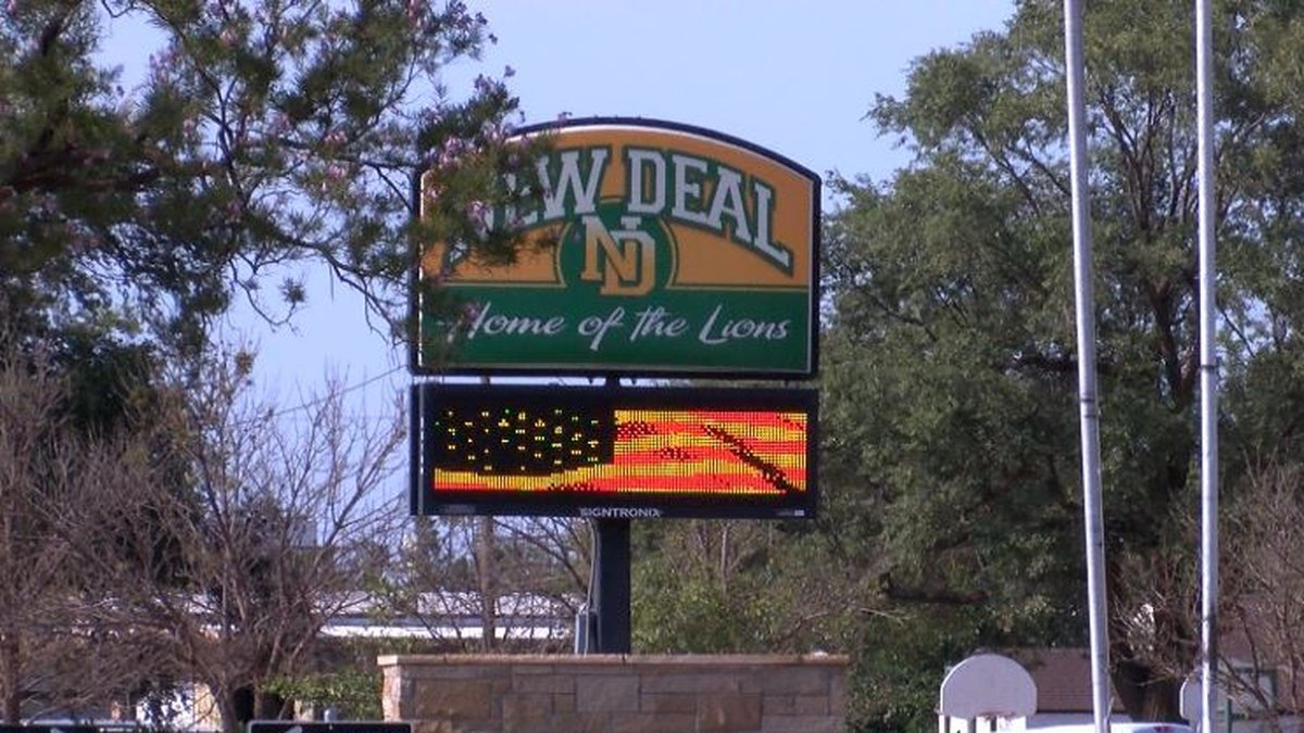New Deal ISD