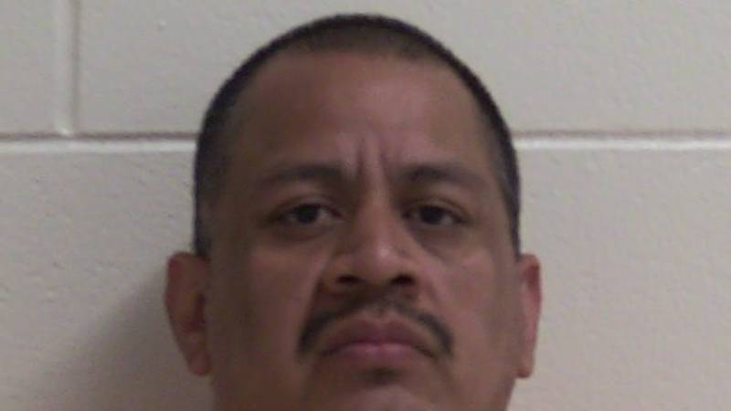 Eugenio Ibarra, convicted for aggravated assault on a peace officer (Source: Ninth Judicial...