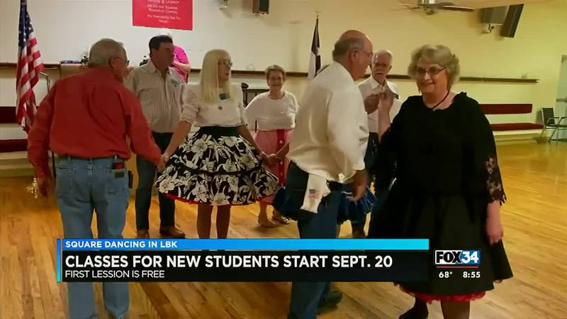 Classes for new students starts Sept. 20