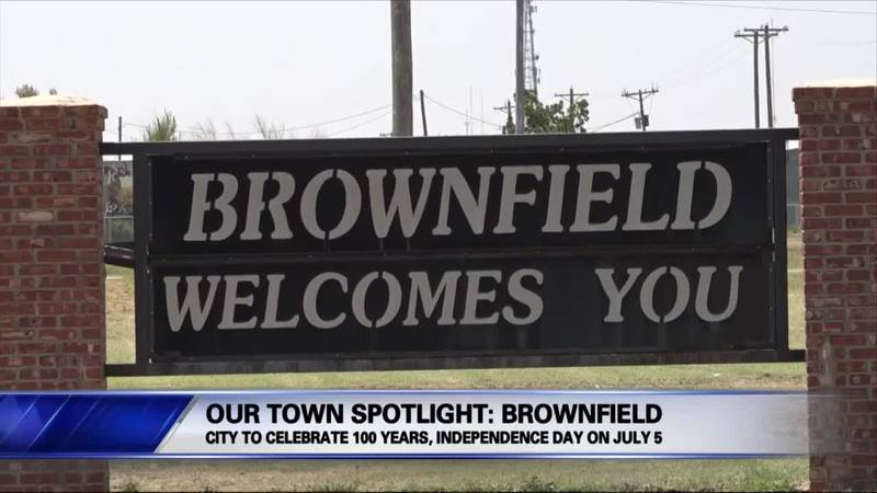 Brownfield celebrating 100 years in 2021