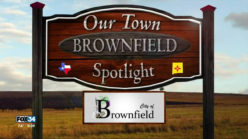 Our Town Spotlight: Brownfield