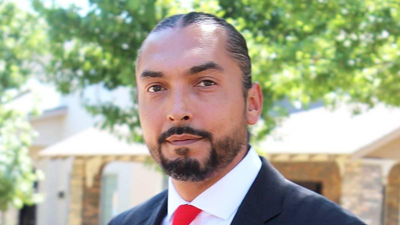 Adam Hernandez, Lubbock Mayoral Candidate