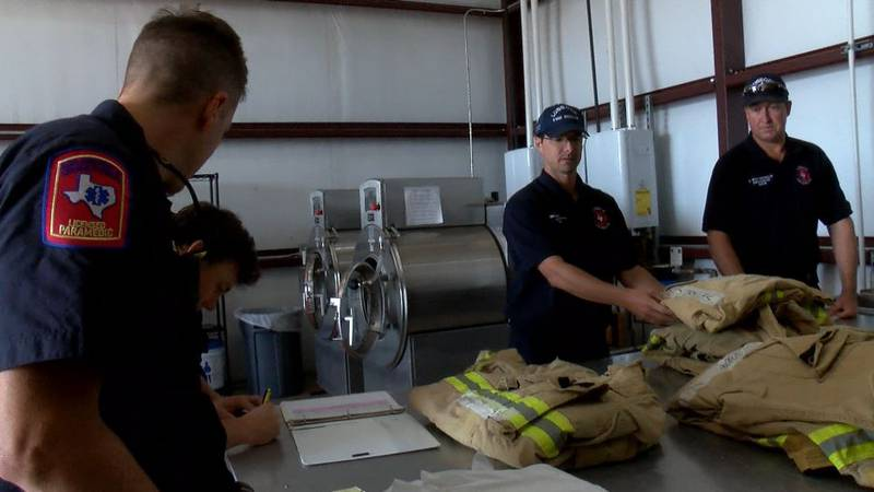 Lubbock Fire Rescue teams assigned to Station 4 and those with paramedic certifications will...