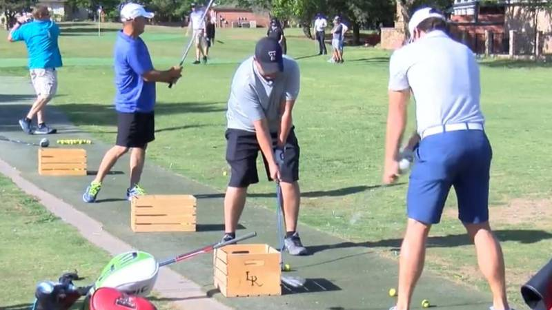 DOIN' GOOD: 'Holes for Heroes' honors fallen Lubbock first responders