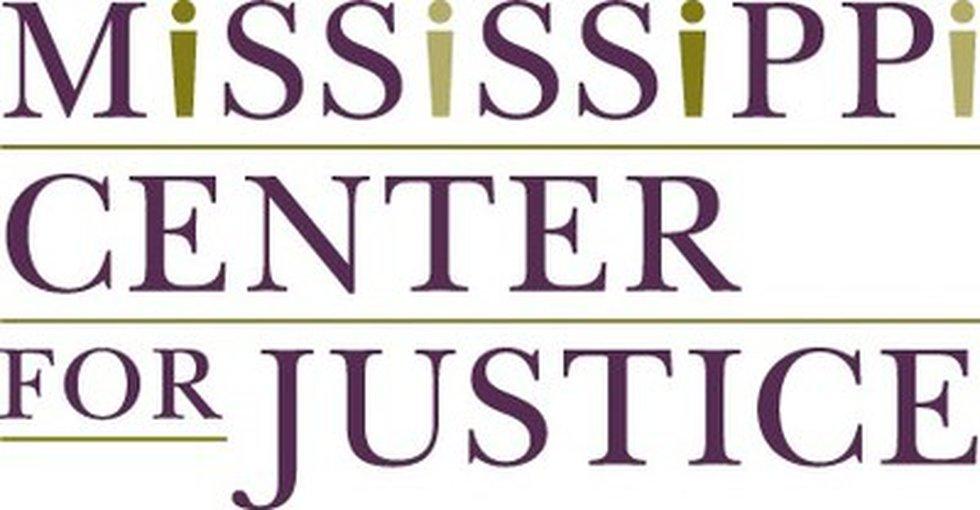 Mississippi Center for Justice -- Logo (PRNewsfoto/Center for Heirs' Property...